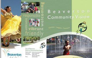 Beaverton Vision Pocket Folder