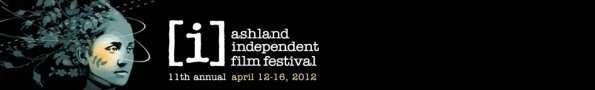 ashland independent film festival