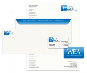 Westside Economic Alliance Branding