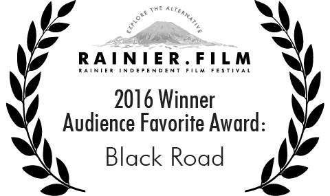 Black Road award