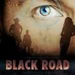 Black Road movie poster