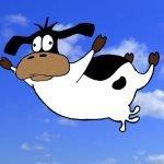 CowBurd