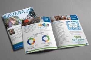 Beaverton Annual Report