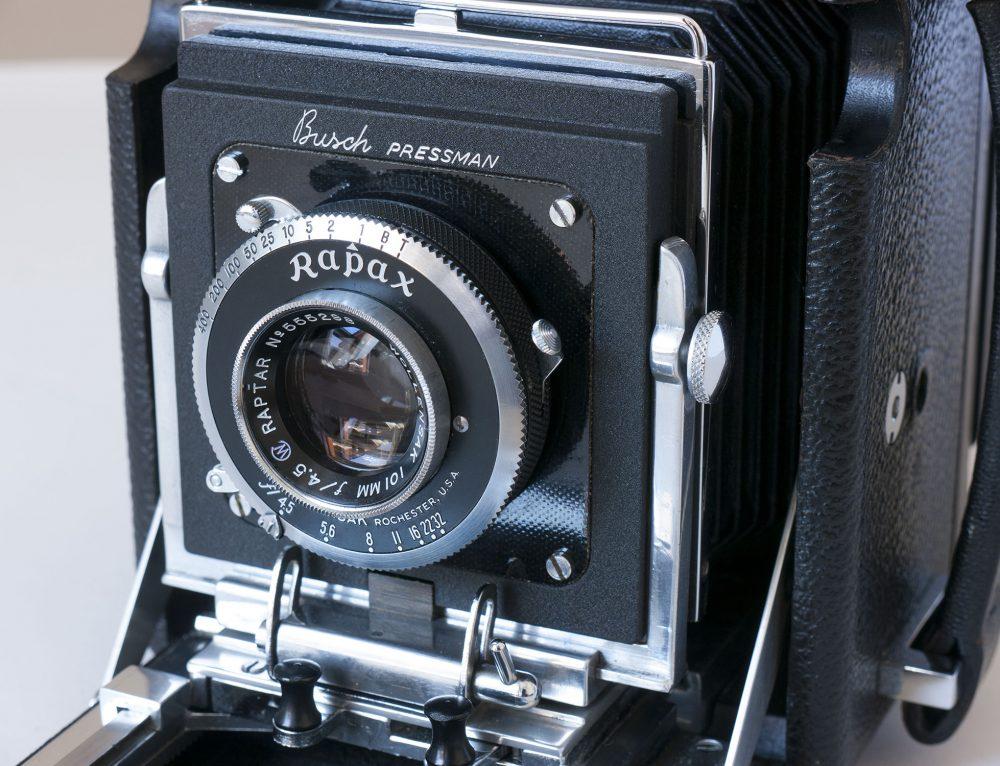 New Portfolio Website for Tabletop Photography