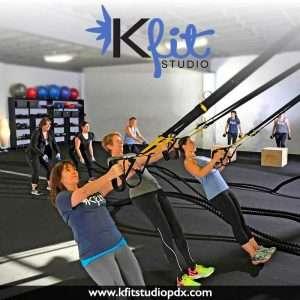 K Fit Studio