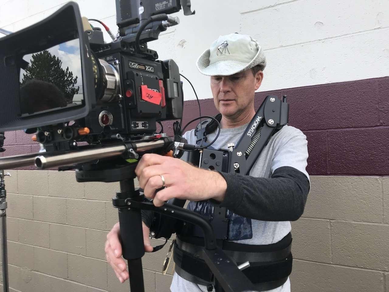Phoenix, Oregon filmmaking