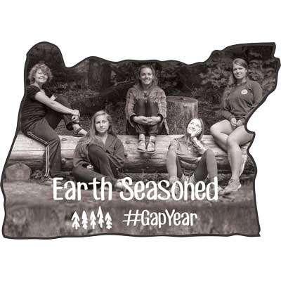Earth Seasoned #GapYear