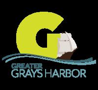 Greater Grays Harbor logo